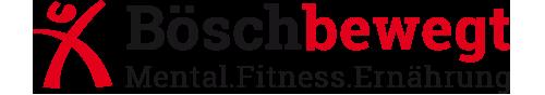 Bösch bewegt
